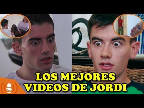Los 6 mejores videos de Jordi ENP en la...