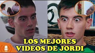 Los 6 mejores videos de Jordi ENP en la pagina con la doble Z - PodCasterTj
