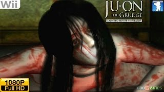 Ju-on: The Grudge Haunted House Simulator - Wii Gameplay 1080p (Dolphin GC/Wii Emulator)