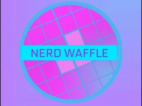 Nerd Waffle Movie Night #4:The Theory Of Everything.