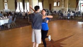 Gambar cover A Thousand Years Waltz Routine