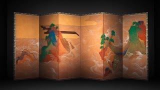 Sōtatsu: Making Waves