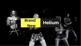 Brand New Helium by Lvly   Future Bass,  Pop Music