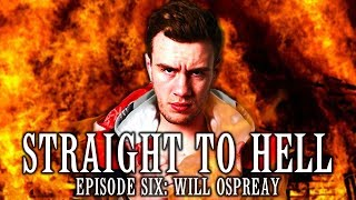 (0.39 MB) STRAIGHT TO HELL: Will Ospreay Mp3