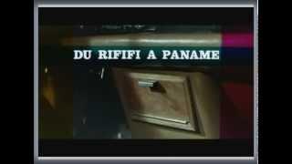 """""""Du Rififi à Paname"""" de Denys de la Patellière (1966) - Thème de la musique du film (son HQ)"""