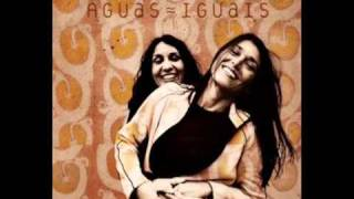 Rosanna & Zélia - Azulamento