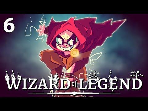 Wizard of Legend - Northernlion Plays - Episode 6