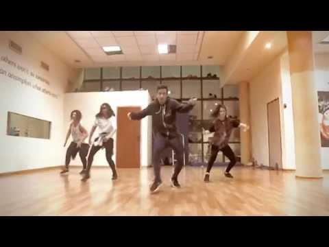 Rihanna ft Slash - Rockstar 101 | Dance | BeStreet