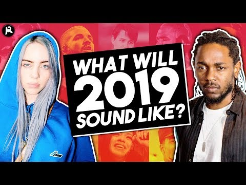 What Music Will Dominate 2019 & the Next Decade?