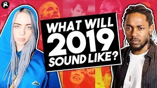 Baixar What Music Will Dominate 2019 & the Next Decade?