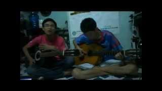 Làng Quan Họ Quê Tôi _ Guitar cover QL Band
