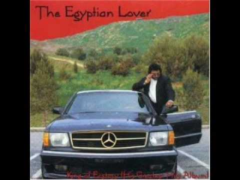 My House On the Nile by The Egyptian Lover