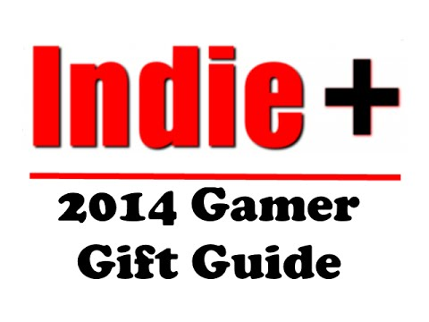 An Indie+ Gamer Gift Guide