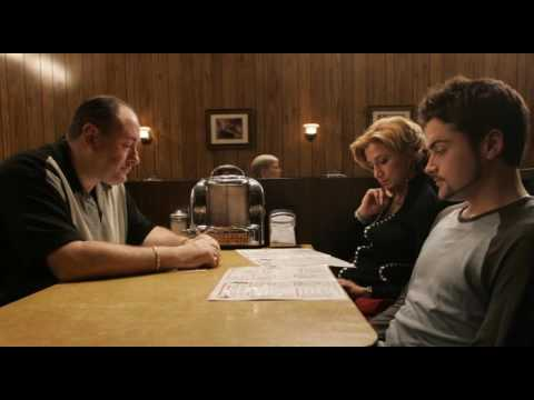 The Sopranos Retrospective – Season 6B (The Final Episodes)