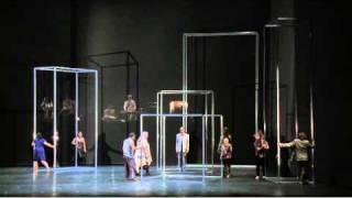 Babel(words) - Eastman / Sidi Larbi Cherkaoui & Damien Jalet