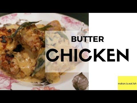 Cara Membuat Resepi Ayam Buttermilk Tanpa Butter Santapan Sore