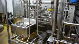 saxby foods ltd auction high temp continuous fluid milk pasteurizer