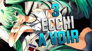 3 Animés ECCHI que VOUS DEVEZ ABSOLUMENT VOIR ! thumbnail