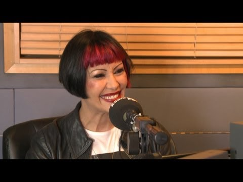 Saffron from Republica talks about the band's new music