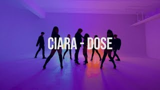 [Hyuk Video] Ciara - Dose / Dance Video / Redlic han & Kingbear choreography / 창작안무 / 혁비디오