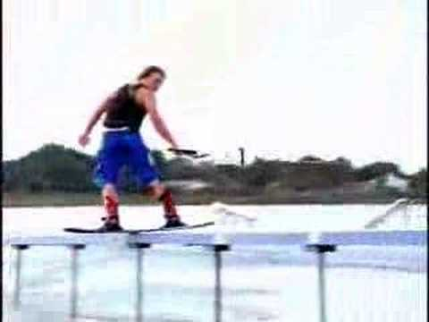Free 4 All Wakeboarding - Part 1