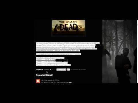 The Walking Dead L Download Free Pc