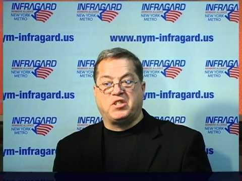 Introduction to InfraGard