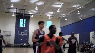 Derrick Randolph Whitney Young 2012 Highlight Mixtape SWAGAir Chicago Basketball