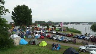 Camping Zeeburg Amsterdam Netherlands