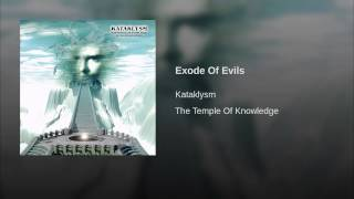 Exode Of Evils