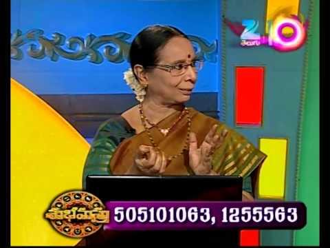 Subhamasthu - Episode 443  - August 6, 2015 - Webisode