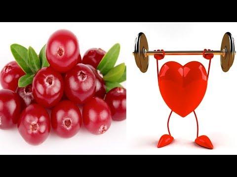 10 Health Benefits of  Cranberry Juice