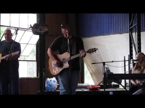 Josh Ward -