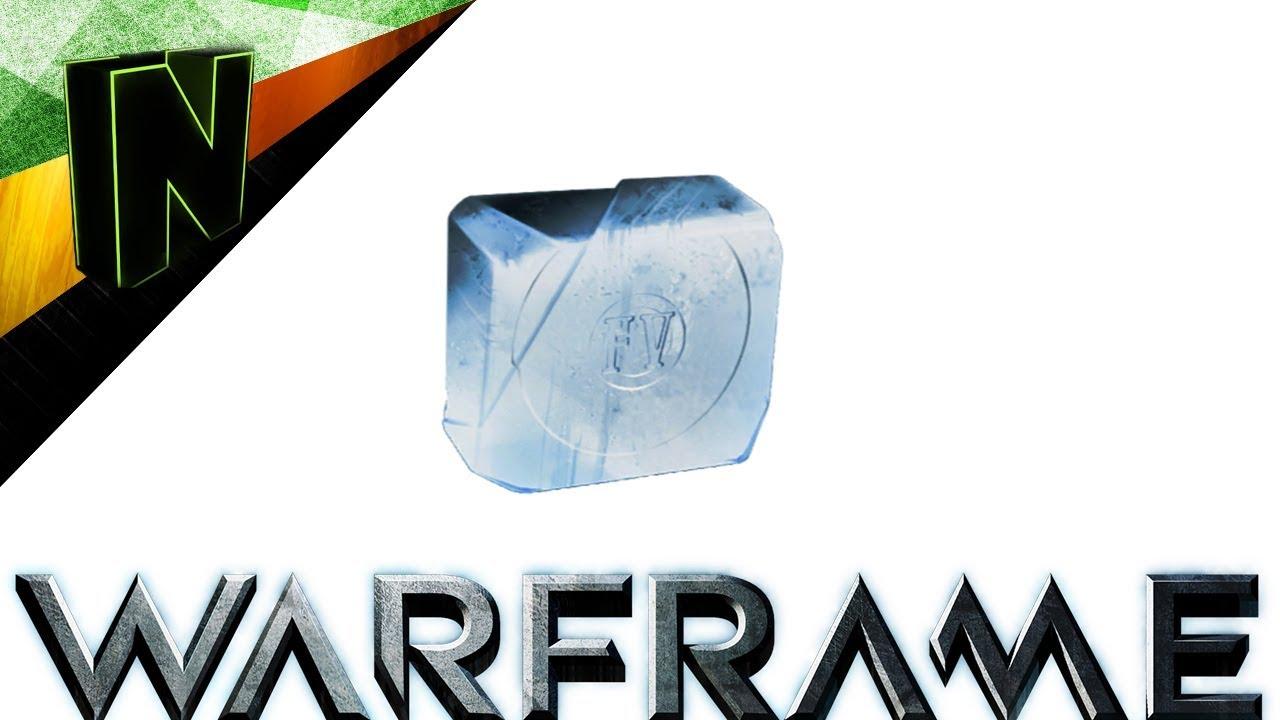 how to get gallium in warframe