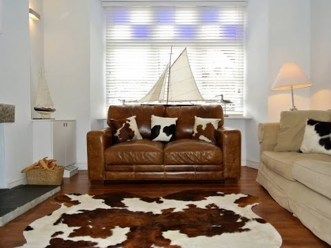 Dog Friendly Luxury Holiday Cottage In Falmouth Cornwall