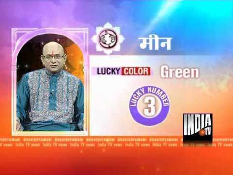 Bhavishyavani (11/10/2011)