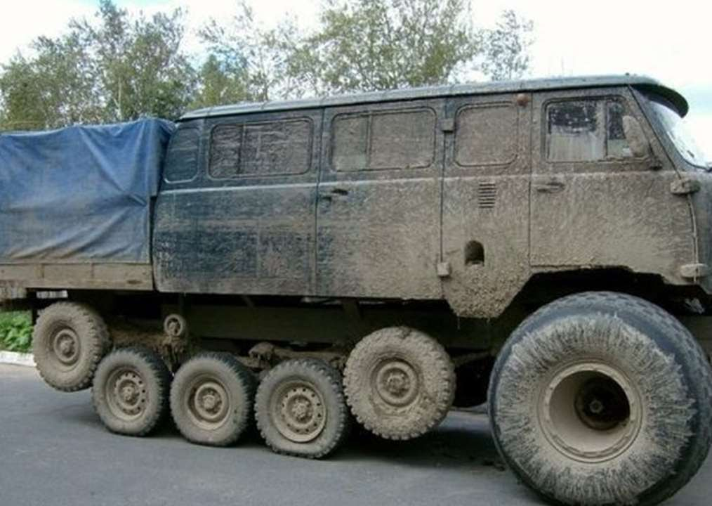 76 russian jeep offroad 4x4 6x6 8x8 4 youtube