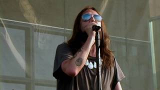 Watch Black Crowes Ozone Mama video