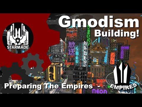 StarMade: Preparing The Empires - New System Conversion Box - #2