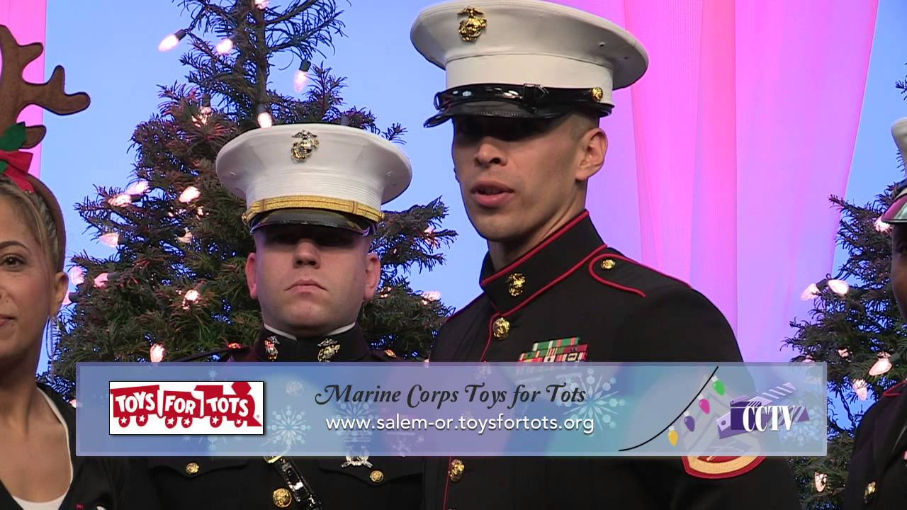 Toys For Tots Marines Stabbed : Holiday greetings marine corps reserve toys for tots