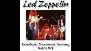 07. Bron-Y-Aur Stomp - Led Zeppelin [1973-03-14 - Live at Nuremberg]