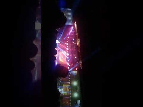 Live conser metro lampung shegidog