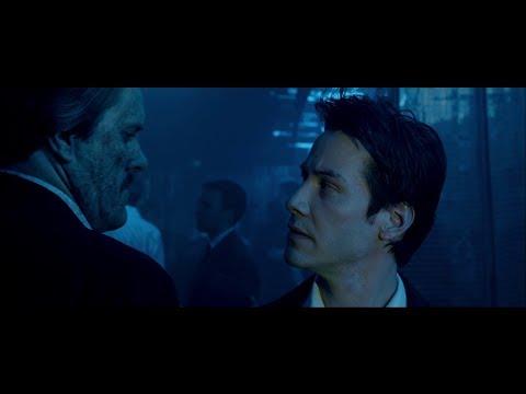 Constantine - Papa Midnite's NightClub (HD)