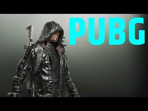 NEW ITEMS & No DESYNC? - PlayerUnknown Battlegrounds \\\\ PUBG LIVE Gameplay