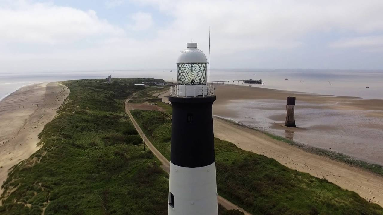 spurn point from the air june 2016 dji phantom 3 youtube. Black Bedroom Furniture Sets. Home Design Ideas