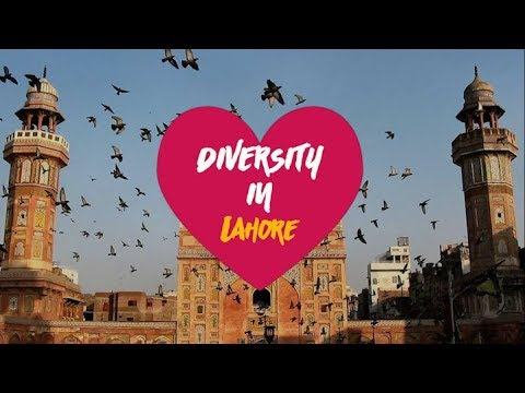 Lahore is cultural and artistic hub of Pakistan