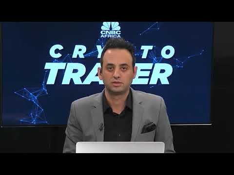 Crypto Trader Ep 8: Top tips on cryptocurrency trading with Ran Neu-Ner
