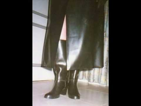 Girls In Rubber Boots 1 Slideshow Birkin La Gadoue Youtube