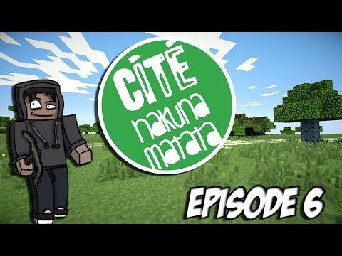 Cité Hakuna Matata | Mission: Protection de Fort ! | Episode 6