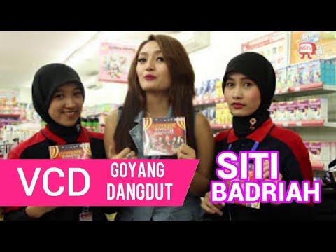 Siti Badriah VCD Goyang Dangdut - Promo NAGASWARA, ALFAMIDI, LAWSON - NSTV